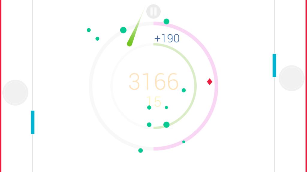 Piques - Screenshot